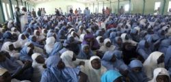 Nigeria : liberate molte delle 110 studentesse rapite da Boko Haram