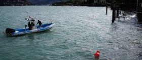 Como, tragedia sul lago : Bimba di 6 anni cade nel vano motore del motoscafo, muore poco dopo