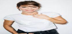 Alessandra Amoroso : Non voglio più fare niente di corsa
