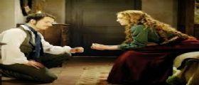 Cuore Ribelle Anticipazioni   Video Mediaset Streaming   Puntata Venerdì 7 Novembre 2014
