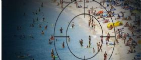 Allarme terrorismo sulle spiagge italiane: Rischio attentati, kamikaze travestiti da ambulanti