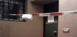 Bologna : Ritrovato un corpo senza vita in un congelatore