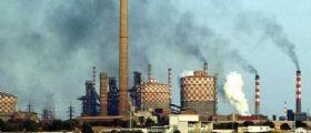 Ilva Taranto : Operaio schiacciato sotto un tubo d