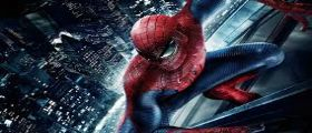 The Amazing Spider-Man | Rai 2 Streaming | Stasera 8 ottobre 2014