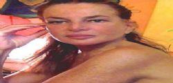 Giuliana De Sio senza veli e senza trucco!