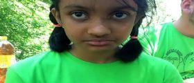 Brescia : interrotte le ricerche di Iushra, la bimba autistica di 12 anni scomparsa nel nulla
