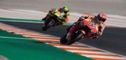 MotoGp: Marc Marquez domina a Valencia