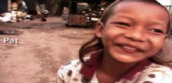 Buffalo Girls : In Thailandia le bambine combattono sul ring