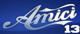 Amici 13 Video Mediaset Streaming   Puntata e Anticipazioni Tv 22 Marzo 2014