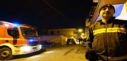 Napoli : muore coppia di coniugi per monossido di carbonio
