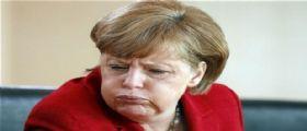 Crisi economica: Anche la Germania verso la recessione