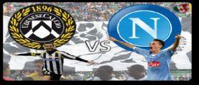 Udinese Napoli Streaming Diretta Web e Online Gratis dallo Stadio Friuli