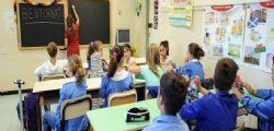 Sciopero maestre elementari e materne oggi : Lezioni a rischio per 3 milioni e mezzo di alunni