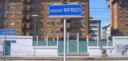 Firenze : Morto 22enne investito mentre attraversa i binari