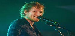 Accadde Oggi/ 17 febbraio 1991 nasce Ed Sheeran