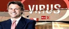 Virus Il contagio delle Idee | Streaming Video Rai | Puntata e Anticipazioni 2 Ottobre 2014