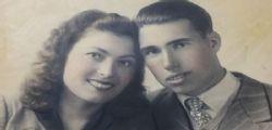 Albania Valori e Angiolo Cei : Dopo 70 anni insieme muoiono lo stesso giorno