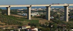 Osimo : Organizzatore di eventi 43enne molto noto si toglie la vita sul viadotto autostradale