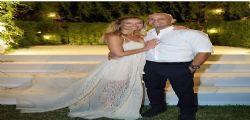 Bar Refaeli su Instagram con il marito Adri Ezra
