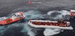 Deputato Danimarca consiglia di sparare ai migranti nel Mediterraneo