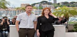 Il fascino di Ryan Gosling sul red carpet Cannes 2014