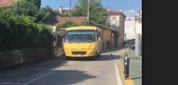 Padova, travolto in bici dallo scuolabus muore bimbo di 8 anni