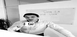 Piero Strada, il nuovo brano Galassia - Intervista
