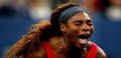 Tennis Us Open : Serena Williams vince Viktoria Azarenka
