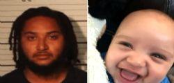 Uccide il figlio di quattro mesi per non pagare il mantenimento