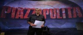 PiazzaPulita Streaming Diretta La7 | Anticipazioni e Ospiti 22 Settembre 2014