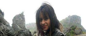 Fabiana Luzzi Bruciata viva dal fidanzato Davide