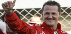 Perchè l'ex campione di Formula 1 Michael Schumacher è stato trasferito?