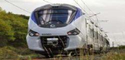 Treno regionale Milano travolge due persone : un morto e un ferito