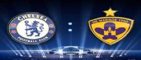 Pronostico Chelsea Maribor 21 Ottobre 2014 (Champions League)