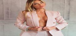 Ludovica Pagani da urlo! Lo scatto in lingerie manda in tilt il web