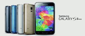 Galaxy S5 Mini : Presente già in Italia su Ebay a 389 Euro