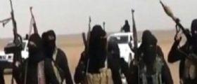 Torino, Afgano fermato al confine con la Francia : Sul suo telefonino foto e video di decapitati