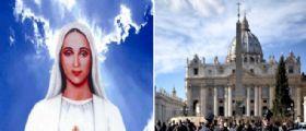 Profezia  Madonna di Anguera : Isis attaccherà Roma il 23 marzo 2016