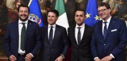 Effetto Def : Lo spread sale oltre quota 260, Milano cede oltre il 2%