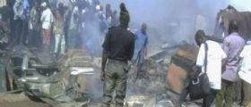 Camerun : Due donne kamikaze esplose nella Moschea
