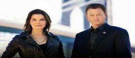 CSI- New York : Anticipazioni Oggi 7 Novembre