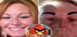 Sembrava Angry Birds! Sopracciglia rovinate dall'estetista... una vacanza da incubo