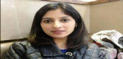 Atroce! Morta Sana Muhammad ... mamma incinta uccisa da una freccia di una balestra in cucina