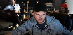 Autopsia Avicii : Come è morto Tim Bergling ... ecco cosa è stato scoperto