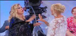 Tina Cipollari: Mai amica di Gemma, dice che sono cicciona