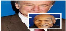 Mike Tyson e Robin Williams condividevano lo stesso spacciatore!
