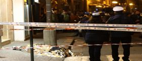 Napoli/ Rapinatore ucciso - Il gioielliere indagato per omicidio colposo : Mi ha puntato la pistola