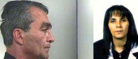 Roma : Francesco Barone uccide la madre Francesca Bellocco he amava il Boss di un