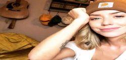 Lascia una bimba di 6 anni! More a 30 anni la cantante country Kylie Rae Harris