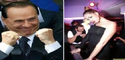 Processo Ruby : Silvio Berlusconi assolto in Appello